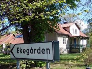 Ekegarden Gotland. Photo by: Leif Bertwig